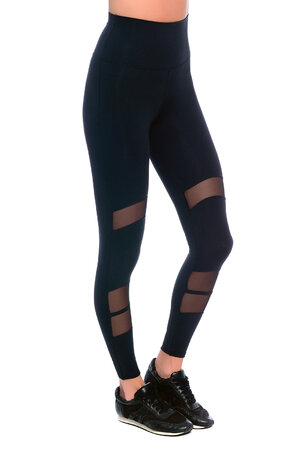 Legging Lotus