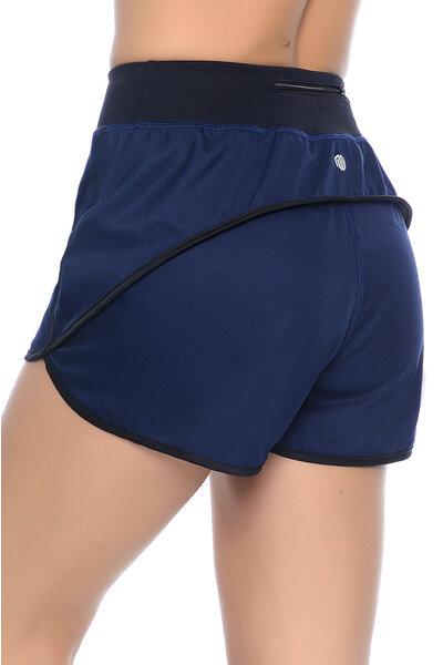 Shorts Fitness Powertech