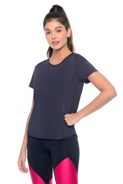 Camiseta Fitness Division